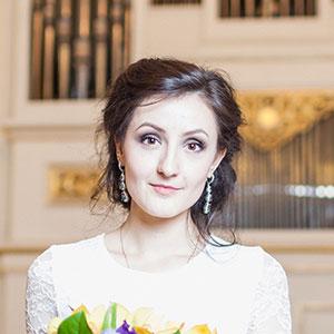 Медведева Ирина Федоровна