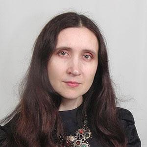 Сурженко Наталья Викторовна