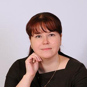 Шмыкалова Ирина Александровна