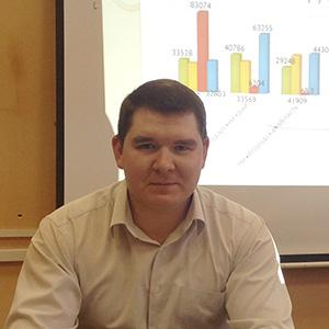 Масляев Дмитрий Викторович