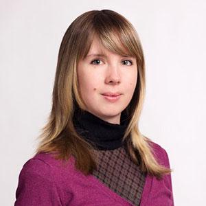 Мерзлякова Анна Владимировна