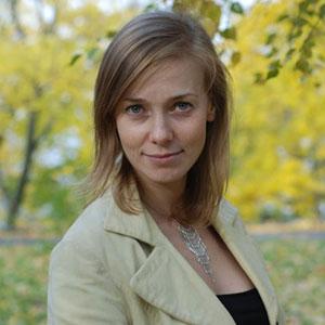 Хилкова Марина Николаевна