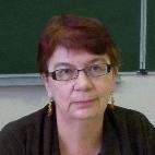 Дятлова Ксения Дмитриевна