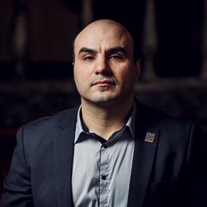 Самедов Расим Азадович