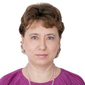 Дружкова Ольга Николаевна