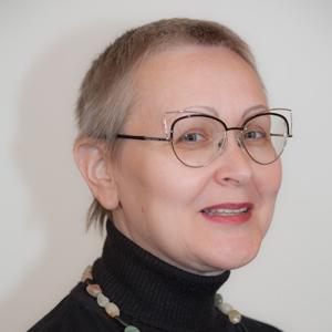 Копосова Наталья Николаевна
