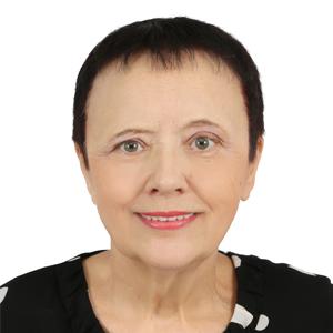 Фортунатова Вера Алексеевна
