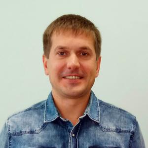 Семенов Сергей Валерьевич