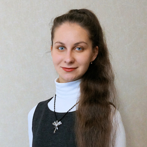 Клюева Марина Игоревна