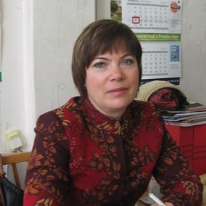 Сонина Наталия Николаевна