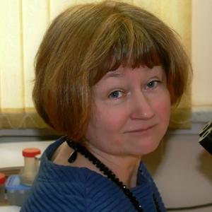 Макарова Ольга Львовна