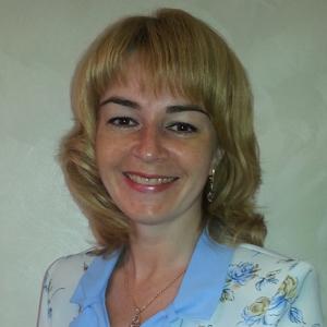 Чанчина Анна Валериевна