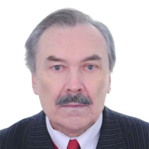 Лаврентьев Валентин Александрович