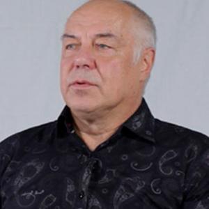 Харитонов Сергей Павлович