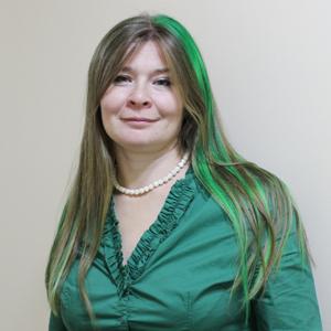 Паутова Татьяна Валерьевна