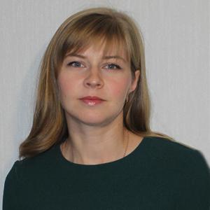 Померанцева Татьяна Анатольевна