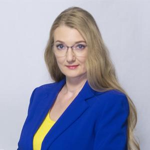 Кашина Илина Геннадьевна