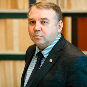 Федюшкин Игорь Леонидович