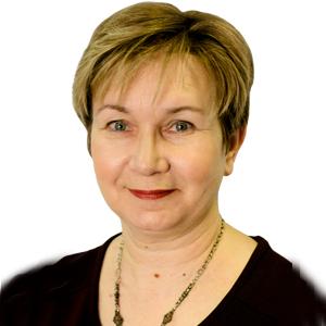Романовская Лидия Валентиновна