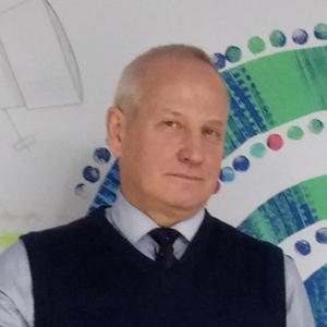 Кузнецов Владимир Николаевич