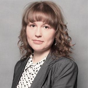 Давыдова Юлия Юрьевна