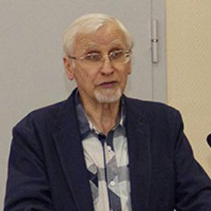 Орлов Виктор Николаевич