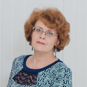 Максимова Ирина Валентиновна