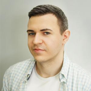 Лудин Дмитрий Владимирович