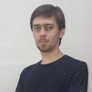 Степанов Артём Сергеевич