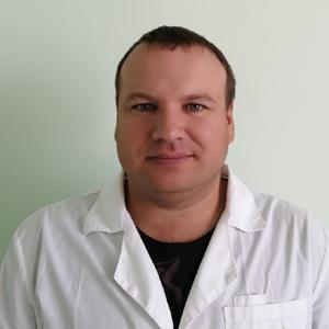 Шабалин Михаил Александрович