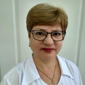 Мокроусова Ольга Васильевна