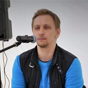 Кучинов Евгений Владимирович