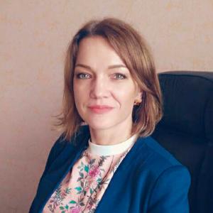 Даричева Мария Вячеславовна