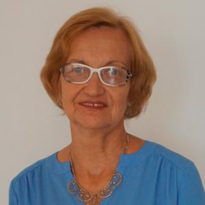 Захарова Виктория Трофимовна