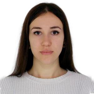 Киселева Ольга Юрьевна