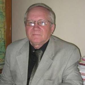 Деньгин Дмитрий Дмитриевич