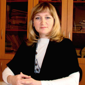 Чайкина Жанна Владимировна
