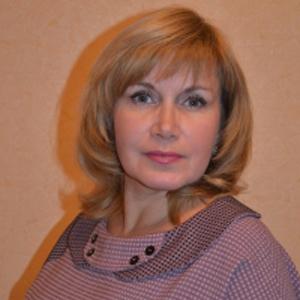Харитонова Тамара Геннадьевна