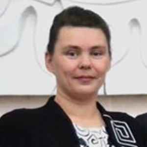 Толчина Марина Сергеевна