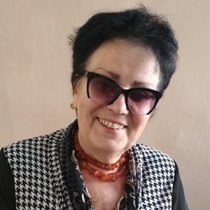 Шеромова Нина Николаевна