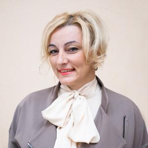 Самерханова Эльвира Камильевна