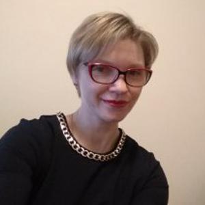 Мельникова Галина Тимофеевна