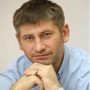 Духновский Сергей Витальевич