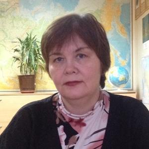 Цветкова Светлана Евгеньевна