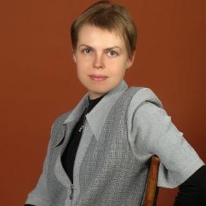 Люляева Наталья Александровна