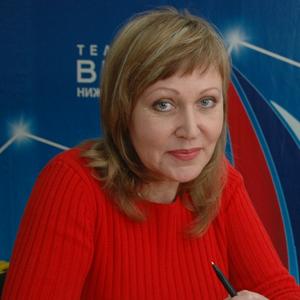 Сладкова Ольга Анатольевна