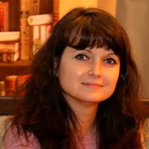Трушкова Марина Александровна