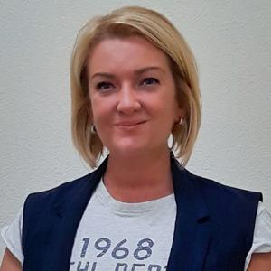 Кручинина Анна Михайловна