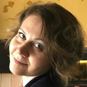 Зайцева Ольга Аркадьевна