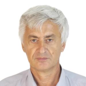 Лапинов Александр Владимирович